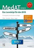 MedAT Humanmedizin/Zahnmedizin 2020/2021- Band 1: Das Lernskript für den BMS - Mit Zugang zu Lernskript.get-to-med.com (MedAT Set Band 1+2)
