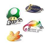 Personalisierbare Pins mit Logo – Details, Firmengeschenke, Werbeartikel, Weihnachtsgeschenke, 500 Stück