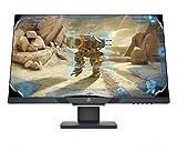 HP 27mx 68,6cm (27 Zoll / FHD 144Hz) Gaming Monitor (DisplayPort, HDMI, 1920x1080, 1ms, 16:9) Schwarz