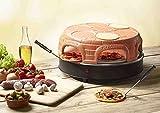 Pizzaofen EMERIO PO-116100.1 PO-116100.1 N/A