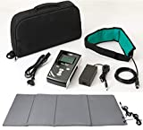 I-TECH MAG 2000 EXPERT Magnetfeldtherapiegerät mit deutscher Menüführung, Magnetfeldmatte, Manschette
