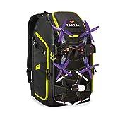 Torvol FPV Racing Freestyle Drohnen Rucksack Quad Pitstop Backpack Pro