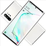 Smartphone Wassertropfen Großbild-Handy Aluminiumlegierung Handy Android Smartphone 6,5-Zoll-Handy