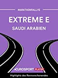 Motorsport: Extreme E in Saudi Arabien