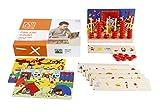 Toys for Life | finden und zählen | Lehrmaterialien Mathematik | Mathematik | Ab 36 Monate | Bis 72 M