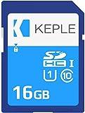 16GB SD Speicherkarte   SD Karte Kompatibel mit Canon IXUS 200, 285, 175, 160, 165, 170, 275HS PS GS, XC10 DSLR Digitalkamera Kamera   16 GB UHS-1 U1 Class 10 SDHC