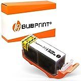 Bubprint Druckerpatrone kompatibel für Canon PGI-525PGBK PGI 525 PGBK für Pixma IP4850 IP4950 IX6550 MG5150 MG5250 MG5350 MG6150 MG6250 MG8150 MG8250