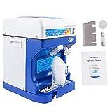 BuoQu 250W Eismaschine mit Kompressor 120kg/h Speiseeisbereiter Softeismaschine Ice Cream Maker Speiseeisbereiter mit Kompressor