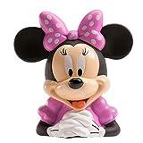 Dekora - 204010 Minnie Mouse Kinder Spardose mit Scheine aus Esspapier, rot