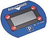 Needit Parklite blau Park Lite 1411 Vollautomatische Parkscheibe, Blau