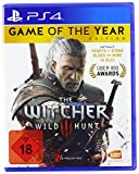 The Witcher 3: Wild Hunt - Game of the Year Edition - [PlayStation 4]