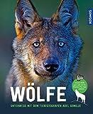 Wölfe: Unterwegs mit dem Tierfotografen Axel Gomille