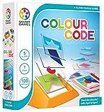 smart games 113467 SG 090-Color Code, M
