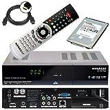 MegaSat 0201086 Twin HD-Receiver 935 mit 1TB Festp