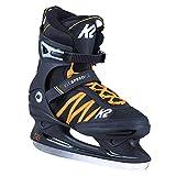K2 Herren F.I.T. Speed Ice Feldhockey-Schuh, Design, 40.5 EU
