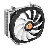Thermaltake Frio Silent 12 CPU-Kühler Sockel 775 115x 1366 AM2(+) AM3(+) #309535