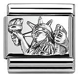 Nomination Damen-Charm 925 Silber - 330105/34