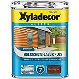 XYLADECOR Holzschutz-Lasur Plus Mahagoni 4l - 5362550