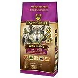 Wolfsblut | Wild Game Small Breed | 15 kg | Rebhuhn und Wildtaube | Trockenfutter | Hundefutter | Getreidefrei