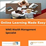 PTNR01A998WXY WMS Wealth Management Specialist Online Certification Video Learning Made Easy