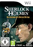 Sherlock Holmes: Das Geheimnis des silbernen Ohrring