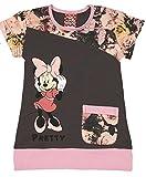 Minnie Mouse Kurzarm T-Shirt, Größe 92, Modell 2
