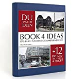 BOOK 4 IDEAS classic   Hildesheim damals, Eintragbuch mit Bildern