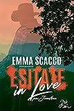 Esitate in Love- Jonathan: #2.5 (Pink Western-Sliding love series)