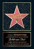 bentino Geburtstagskarte XL mit Musik, DIN A4 Set mit Umschlag, hochwertige Grußkarte spielt 'Simply the BEST', Sound in toller HiFi Qualität, Glückwunschkarte aus der Serie 'Great Cards'
