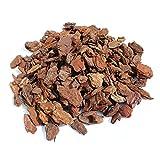 Knight's Firewood 70L Piniendekor natürlich dekorativ 15-25mm Pinienrinde Dekor Mulch Rindenmulch
