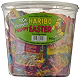 Haribo Minibeutel Happy Easter Dose