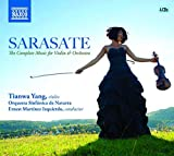 Complete Music for Violin & Orchestra