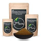 2 kg Kokosblütenzucker | GRÖSSENAUSWAHL | aus kontrolliert biologischem Anbau | Zuckerersatz | natürlicher Zucker | Kokosblüten (2 kg)
