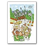 Der Werder-Comic