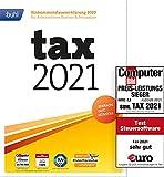 Tax 2021 (für Steuerjahr 2020   PC Aktivierungscode per Email)