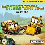 The Stinky & Dirty Show - Staffel 1