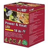 Hobby Power & Heat 18 W