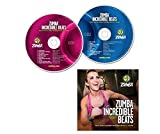 Zumba Incredible Beats Set: Music from the Zumba Incredible Results Sy