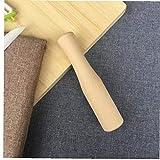 Ist Holz, ebenso wie organische, Knoblauch, Küchenzubehör, fördernd, Umweltschutz, praktisch, Schleifstangen, Drogen