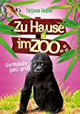 Zu Hause im Zoo 1: Gorillababy ganz groß