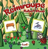 Ludit - Reimraupe - Sprachspiel; Kartenspiel