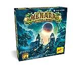 Zoch 601105153 Menara - Rituals & Ruins - Menara Erweiterung zum Grundspiel, kooperatives Spiel für 1 bis 4 weitsichtige B