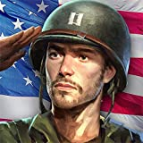 World War 2 Commander :1942 WW2 Army Survival Battlefield Simulator Super Tank War Strategy Games Last day Free Games Sandbox Western Front and Eastern Front tactics games