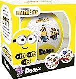 Asmodee - Dobble: Minions, Kartenspiel für die ganze Familie, Ausgabe in Italienisch, 8252