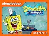 Chef werden ist nicht schwer .../ Bademeister Spongebob