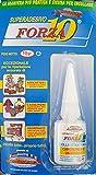 Super Kleber Sofortkleber Cyanacrylat Universal 10 g