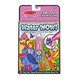 Melissa & Doug Water Wow! - Fairy Tale | Activity Pad | Travel | 3+ | Gift for Boy or G