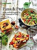 Original Vorwerk Thermomix Buch TM5 TM6 Kochbuch Pizza & Pasta