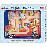 Die Spiegelburg 15102 Magnet-Labyrinth Lustige Busfahrt Die Lieben Sieben