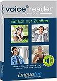 Voice Reader Home 15 Deutsch – männliche Stimme (Markus)